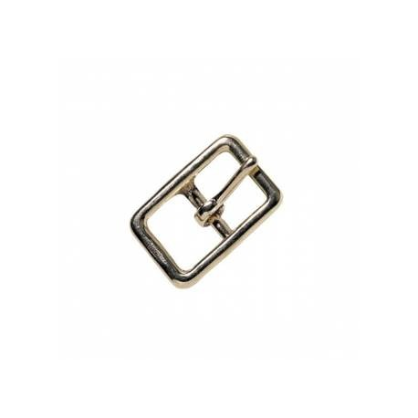 CENTER BAR BUCKLE 154