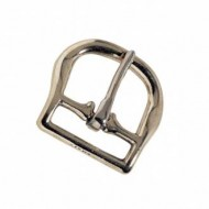 CENTER BAR BUCKLE 182