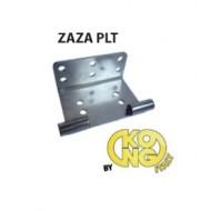 ZAZA1 PLT