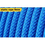 Веревка статическая KONG STATIC ROPE 9мм (бухта 100м)