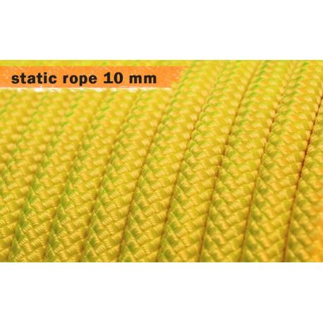 Веревка статическая KONG STATIC ROPE 10мм (бухта 100м)