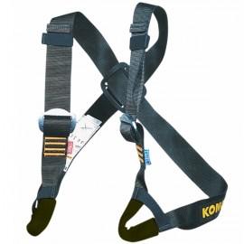 Secur Eight Harness верхняя