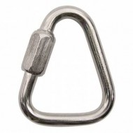 TRIANGLE QUICK LINKS 8 mm