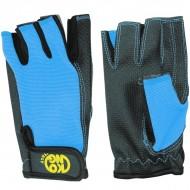Перчатки для работы с веревкой