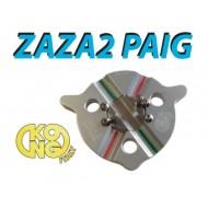 ZAZA2 PAIG