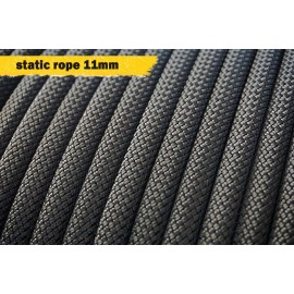 Веревка статическая KONG STATIC ROPE 11мм (бухта 100м)